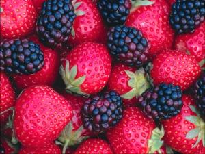 fragole more